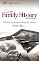 Easy Family History