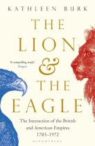 The Lion & The Eagle