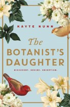 The Botanist's Daughter