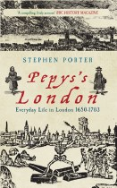 Pepy's London