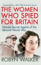 Women Who Spied For Britain
