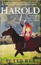 Harold: The King Who Fell At Hastings