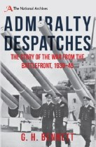 Admiralty Despatches