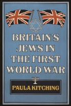 Britain's Jews in the First World War