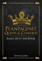 Plantagenet Queens And Consorts