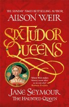 Six Tudor Queens Jane Seymour