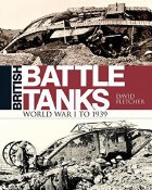British Battle Tanks