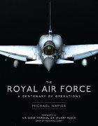 The Royal Air Force A Centenary of Operations