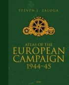 The Atlas of the European Campaign 1944-45