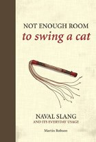 Not Enough Room To Swing A Cat