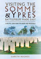 Visiting The Somme And Ypres