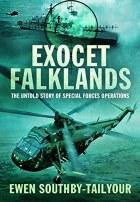Exocet Falklands