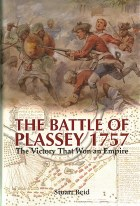The Battle of Plassey 1757