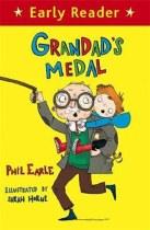 Grandad's Medal
