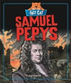 Fact Cat: Samuel Pepys