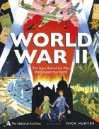 World War II The Story Behind The War
