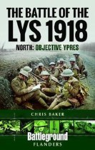 The Battle of the Lys 1918
