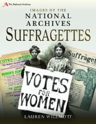 Images of The National Archives Suffragettes
