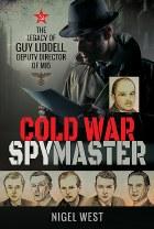 Cold War Spymaster