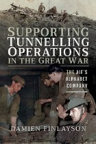 Supporting Tunning Operations in the Great War