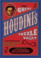 Great Houdini's Puzzle Vault