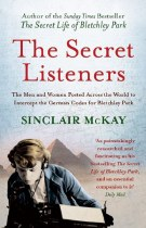 The Secret Listeners