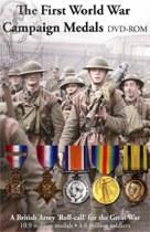 The First World War Campaign Medals DVD