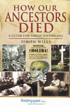 How Our Ancestors Died  A Guide for Family Historians