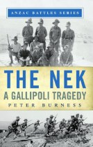The Nek : A Gallipoli Tragedy