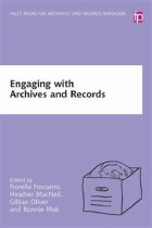 Engaging With Archives And Records
