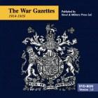 War Gazettes 1914-1919