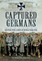 Captured Germans