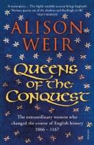 Queens of Conquest
