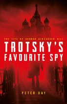 Trotsky's Favourite Spy