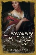 Entertaining Mt Pepys