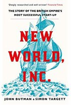New World Inc.