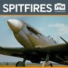 2020 Spitfires Wall Calendar
