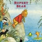 2020 Rupert Bear Wall Calendar