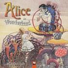 2020 Alice In Wonderland Calendar