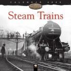 2020 Steam Trains Wall Calendar