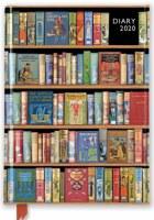 2020 Bodleian Library Pocket Diary