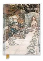 Alice in Wonderland Pocket Diary 2020