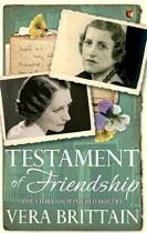 Testament Of Friendship