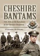 Cheshire Bantams