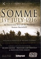 An Interactive Tour of the Northern Somme Battlefield DVD