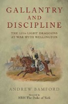 Gallantry & Discipline