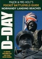 Major & Mrs Holt's Pocket Battlefield Guide to D-Day