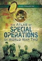 Atlas of the Special Operations of World War Two