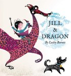 Jill And The Dragon