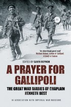 A Prayer for Gallipoli